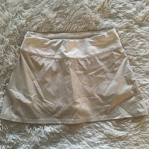 Brand New! Lululemon Tennis Skort